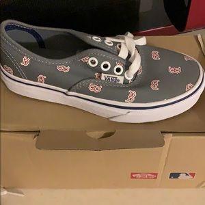 Vans Authentic MLB Shoes